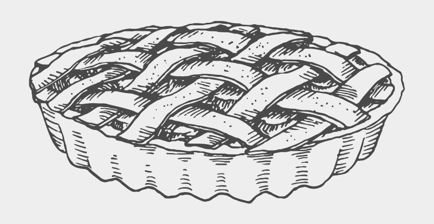 cake clipart black and white, Cartoons - Baker Drawing Baking Cake - Blackberry Pie