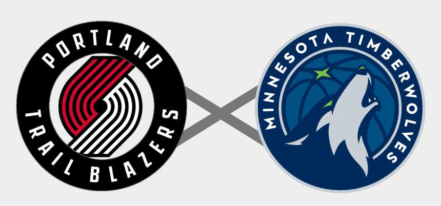 Minnesota Timberwolves Clipart Anchor Nba Basketball Logo Team