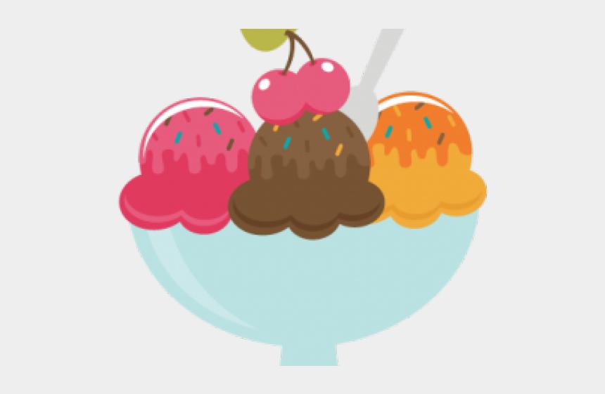 cute ice cream clipart, Cartoons - Free Ice Cream Sundae Clip Art
