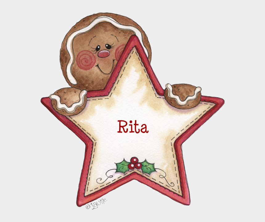 cookie cutter clipart, Cartoons - Loves This Cute Graphic - Free Christmas Clipart Gingerbread Man