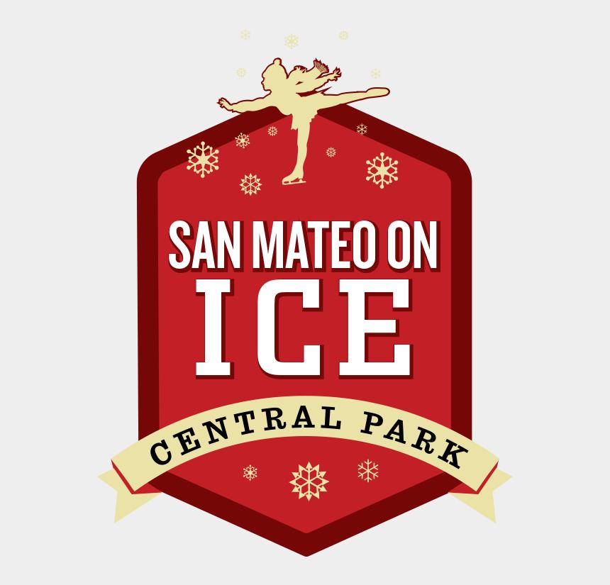 ice skating rink clipart, Cartoons - San Mateo Ice Skating