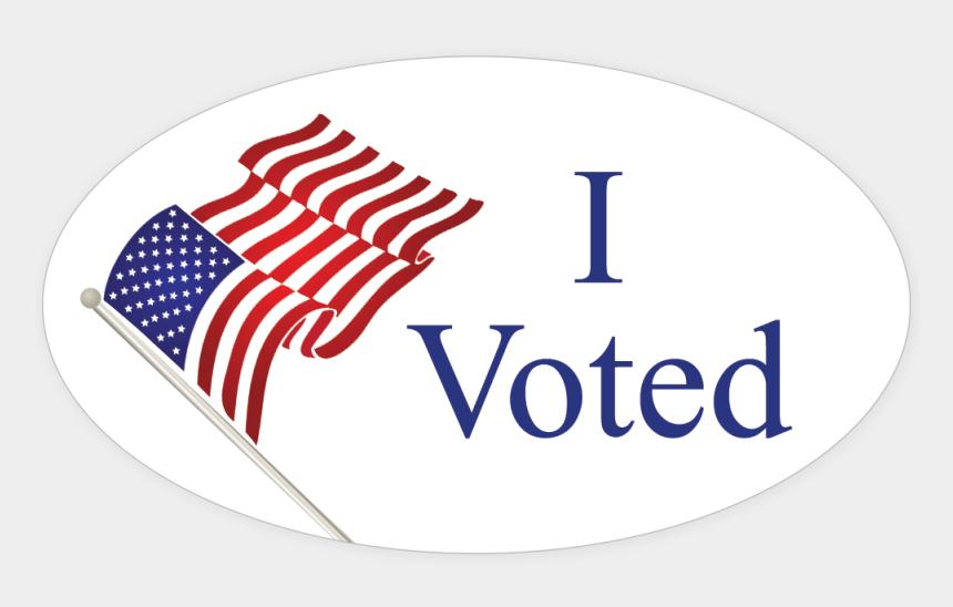 i voted clipart, Cartoons - Clip Art Sticker Filter For Facebook - Transparent I Voted Sticker