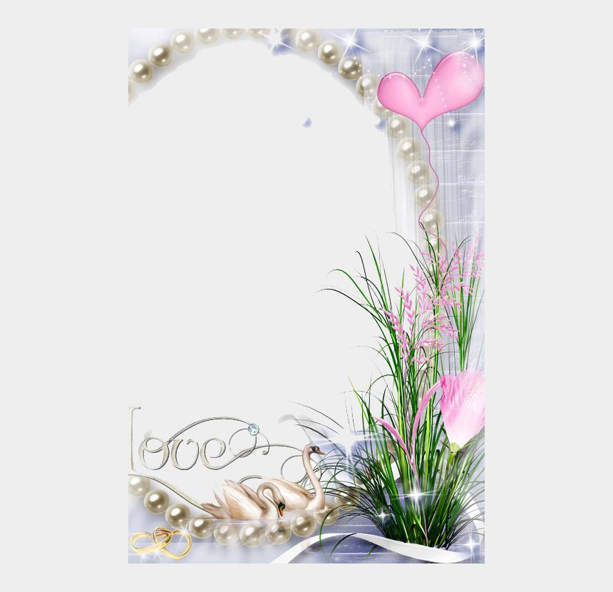 high resolution wedding clipart, Cartoons - Wedding Frame Resolution - Wedding Frame Png