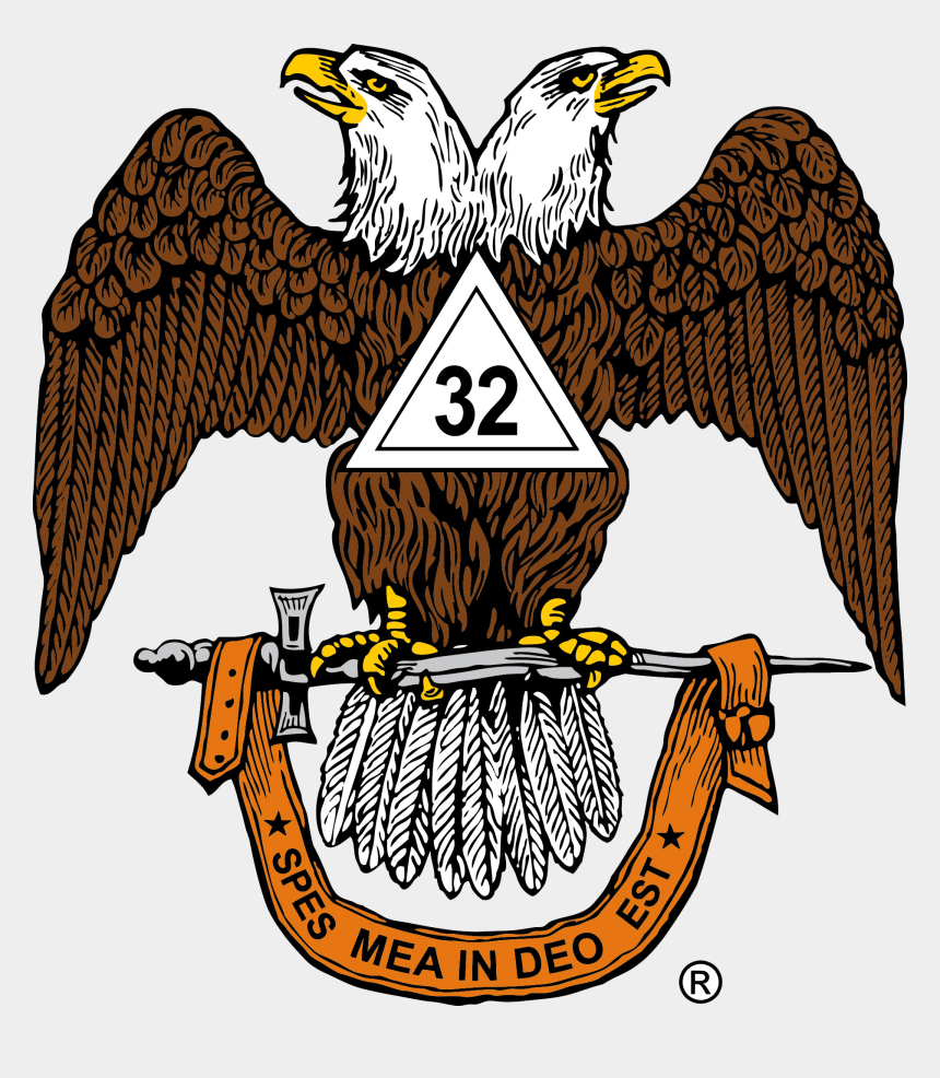 masonic emblems clipart, Cartoons - Scottish Rite Logo