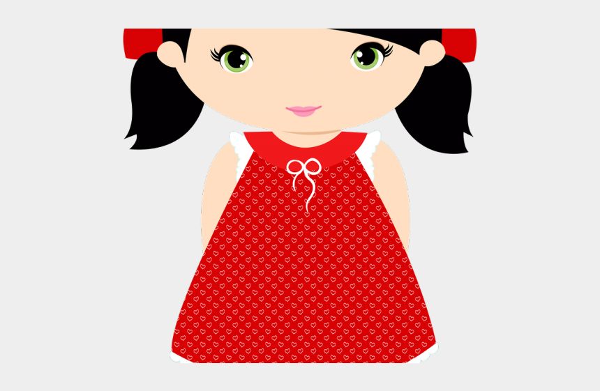 Hello Clipart Fille Girl Clipart Transparent Background Cliparts Cartoons Jing Fm
