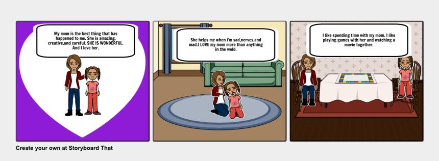 i love mom clipart, Cartoons - Nerves Clipart Mom - Cartoon