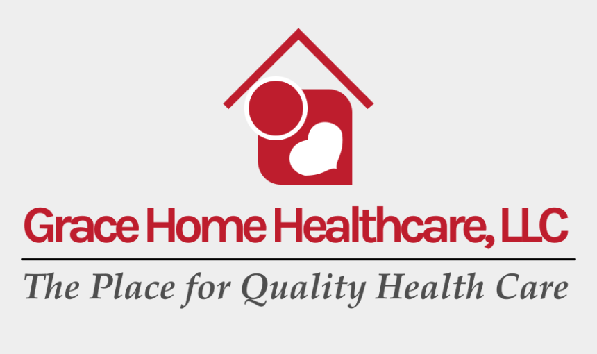 home health care clipart, Cartoons - Grace Home Healthcare, Llc - Graphic Design