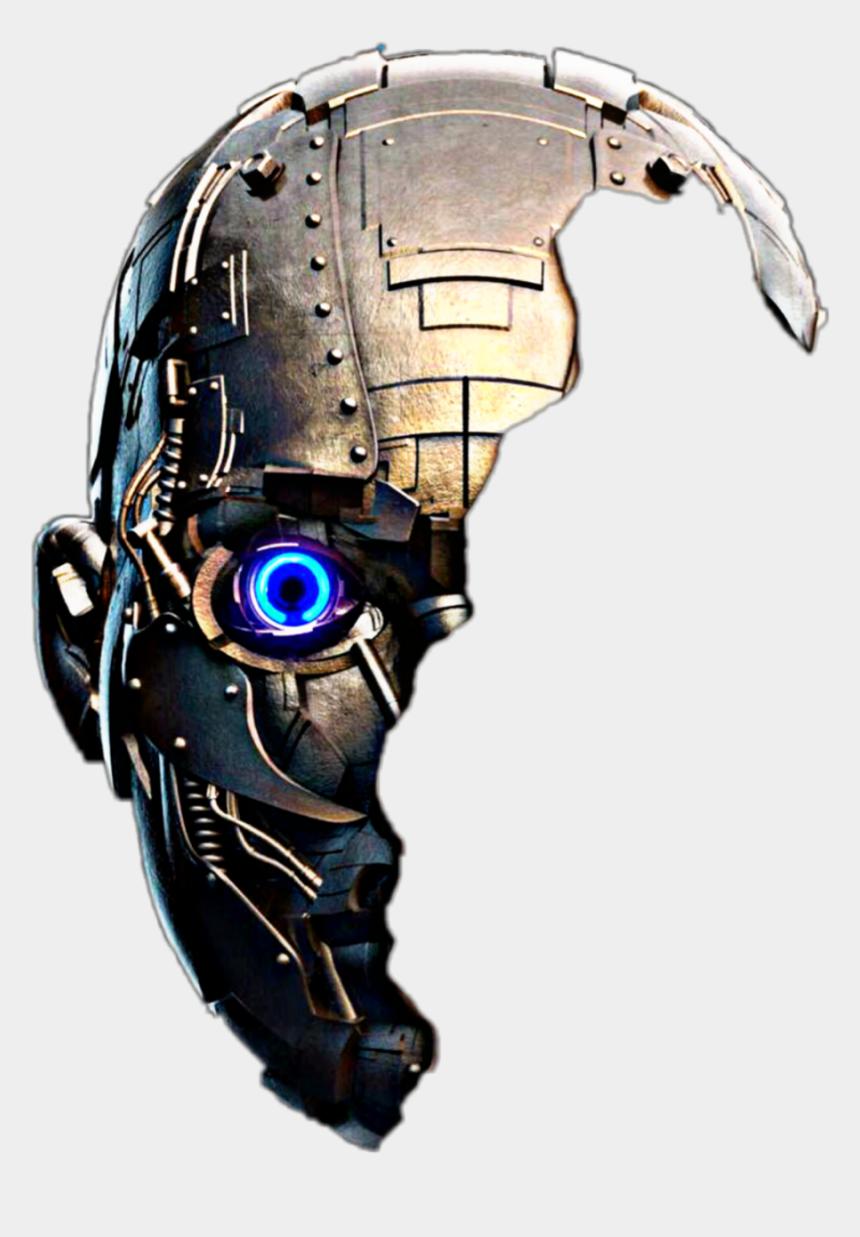 robot face clipart, Cartoons - #robot #face #freetoedit - Robot Hand Png Picsart