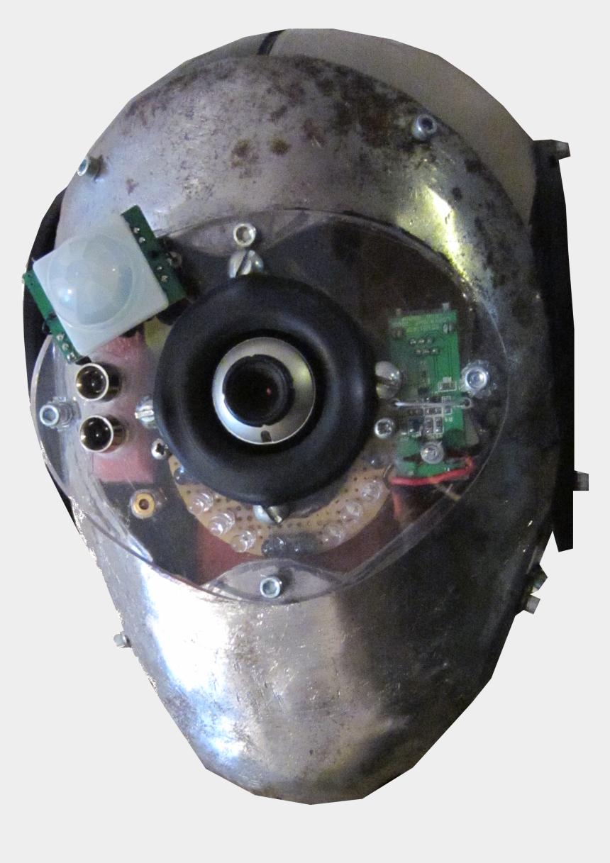 robot head clipart, Cartoons - Robot Head Png - Robot Head Png Transparent