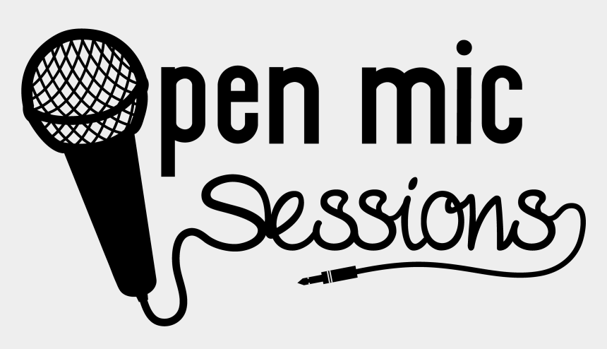 open mic clipart, Cartoons - 10710224 729392497108811 5685019936267826212 O 1404426 - Open Mic Icon Png