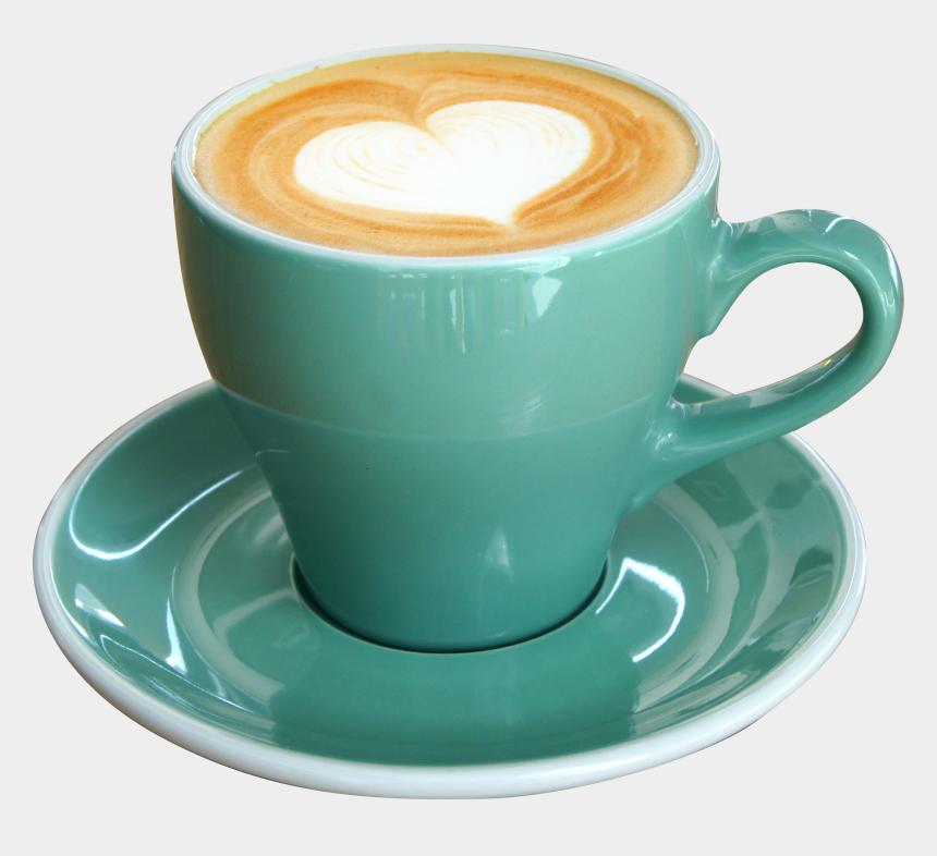 cup of milk clipart, Cartoons - Cappuccino Tea Cup - Wiener Melange