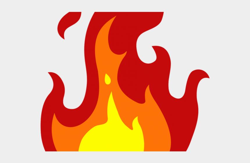 chimney smoke clipart, Cartoons - Drawn Flames Minimalist - Fire Drawing Png