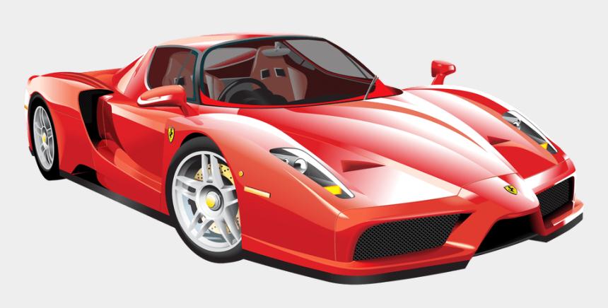 sack race clipart, Cartoons - Racing Clipart Ferrari - Ferrari Car Png
