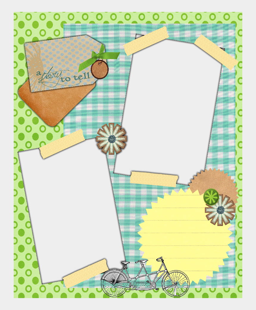 scrapbook clipart free, Cartoons - Download File - Scrapbook Layout Printable Designs