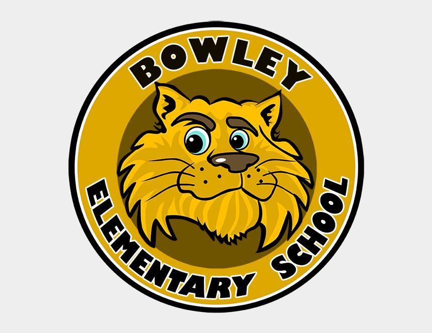 bobcat mascot clipart, Cartoons - Bowleyes Mascot - Elementary School Bobcat Mascot