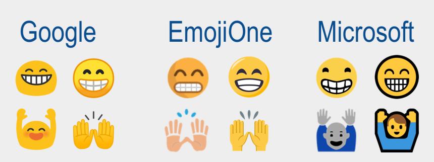 emoticon clipart microsoft, Cartoons - Old Emojis