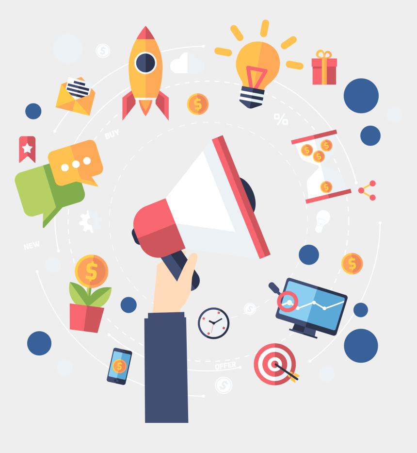 how to create digital clipart, Cartoons - Digital Marketing - Digital Marketing Tools 2019