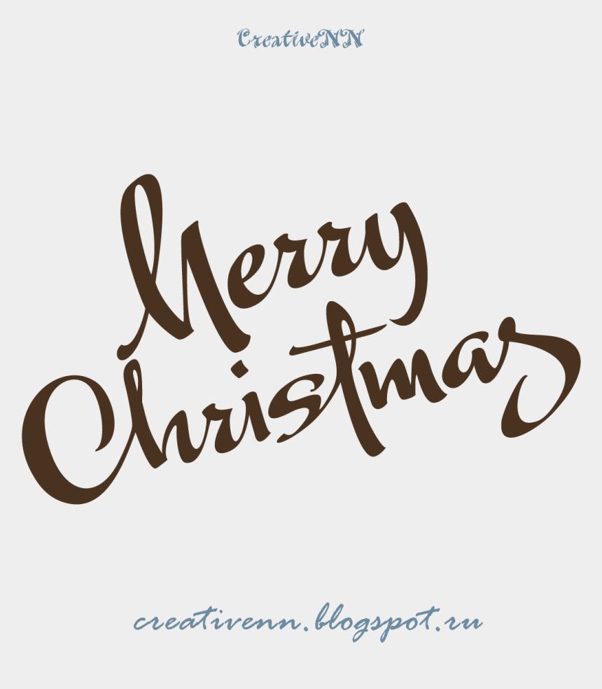 merry christmas clipart words free, Cartoons - Merry Christmas Word Art Png - Nicepng Merry Christmas Word Art Transparent