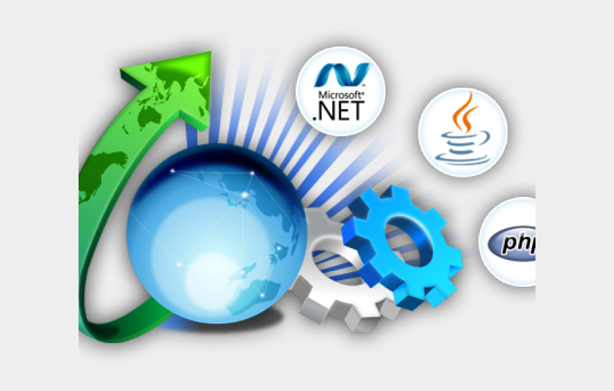 computer user clipart, Cartoons - Software Development Clipart Computer User - Hd Images Of Software Development