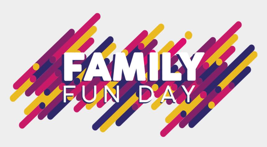 family fun day clipart, Cartoons - Fun Day
