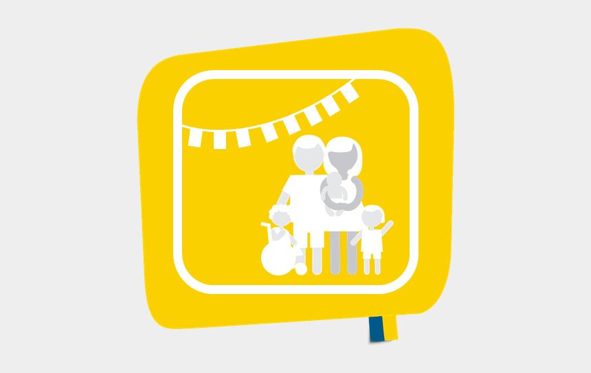 family fun day clipart, Cartoons - Family Fun Day - Illustration