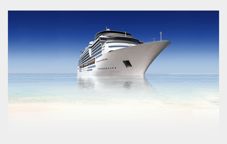 cruise boat clipart, Cartoons - Carnival Cruise Ship Png - Cruise Ships