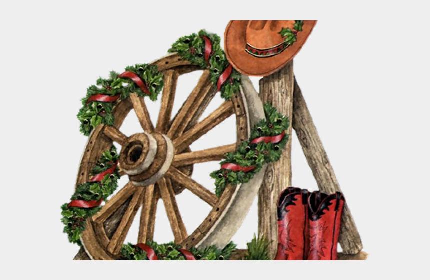 christian christmas clip art, Cartoons - Country Line Dance