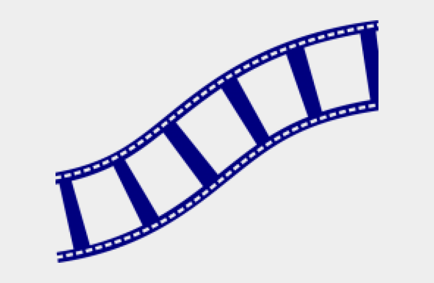 movie borders clip art, Cartoons - Film Strip Clip Art