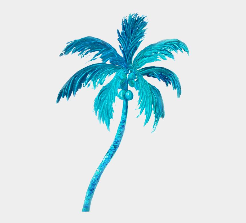 hawaiian palm tree clip art, Cartoons - Palm Tree Stickers
