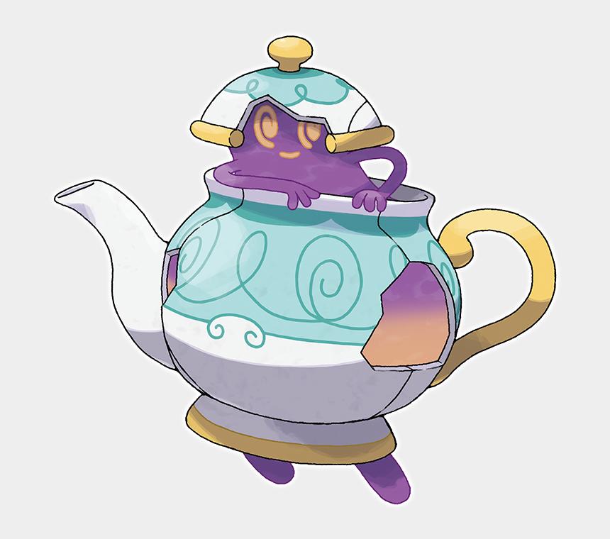 teapot pictures clip art, Cartoons - Pokémon Sword And Shield