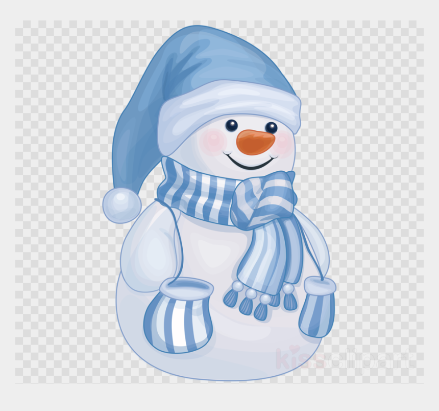 santa and snowman clipart, Cartoons - Hitler Head Png