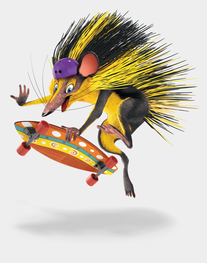 weird animals clipart, Cartoons - Vbs Weird Animals