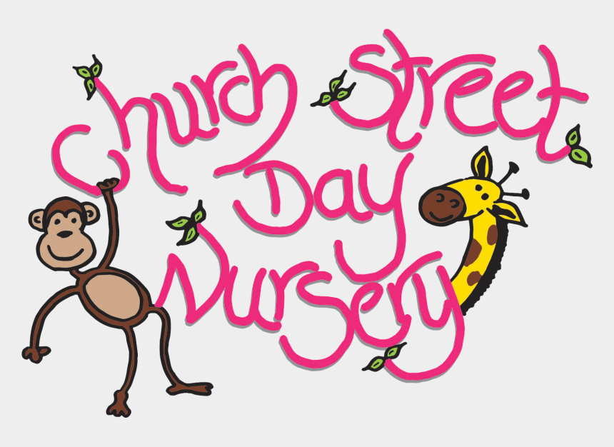 children s christmas play clipart, Cartoons - Good Luck On Your First Day At Nursery