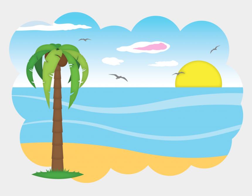 spring break graphics clip art, Cartoons - Spring Break Clipart