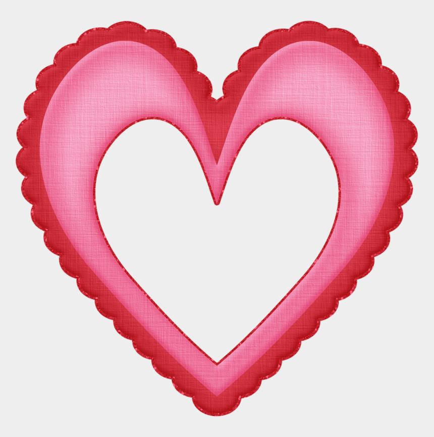 kids heart clip art, Cartoons - Heart