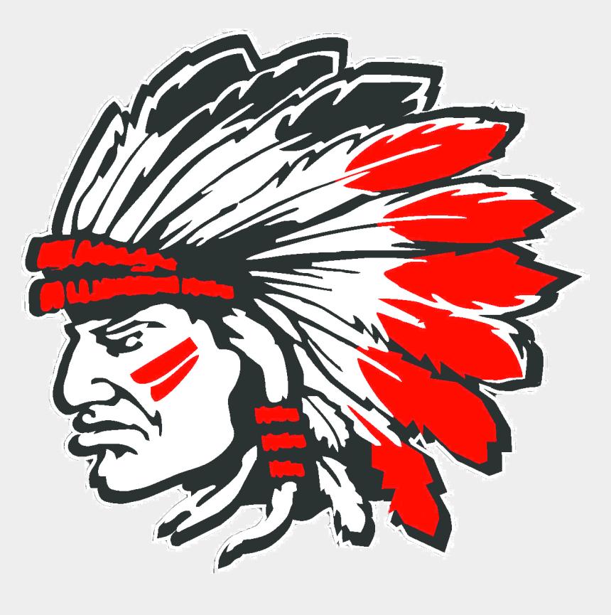indian head mascot clipart, Cartoons - Centerville Iowa Big Reds Baseball