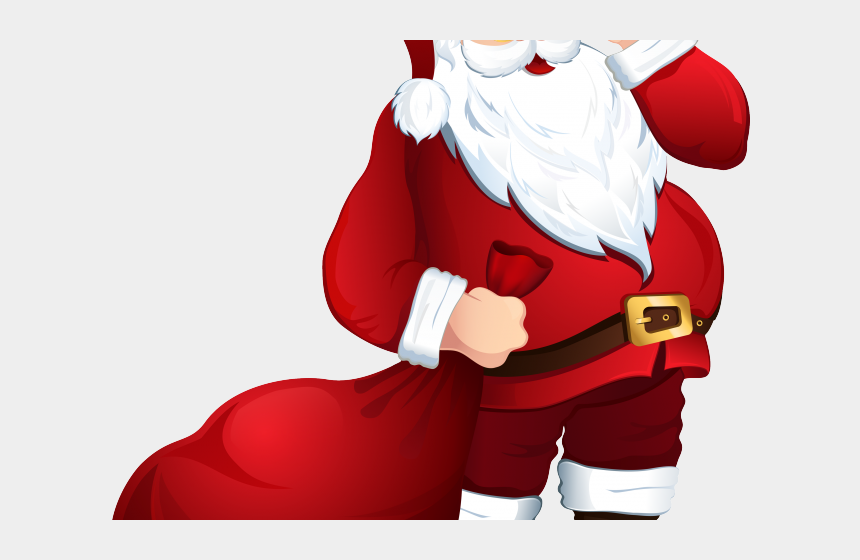 mrs santa claus clipart, Cartoons - Merry Christmas Cards To Soldiers