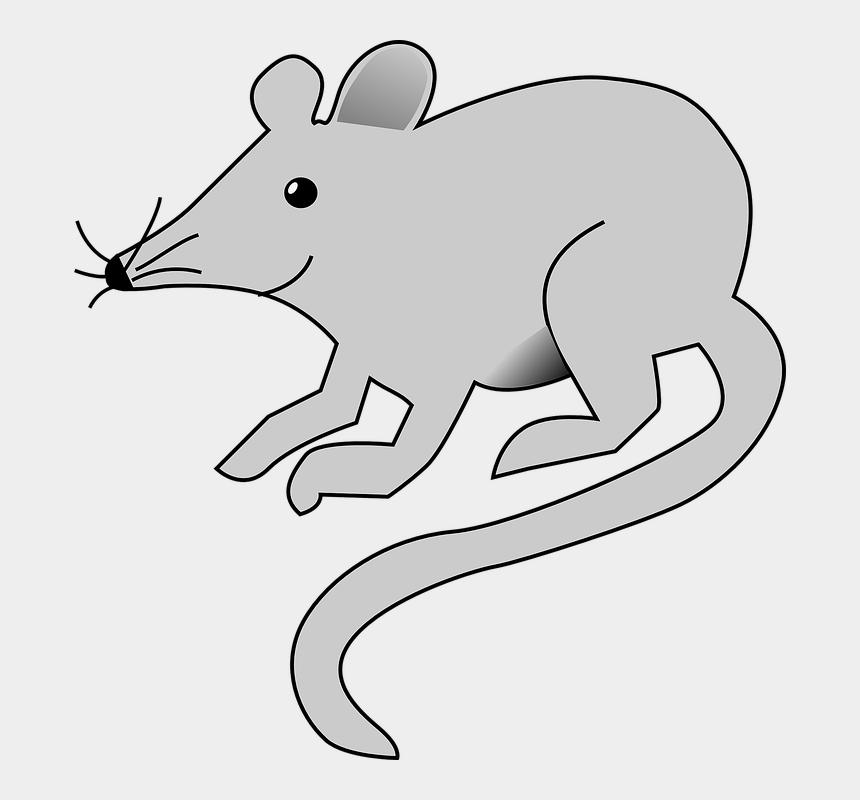 cat and rat clipart, Cartoons - Mouse Clip Art