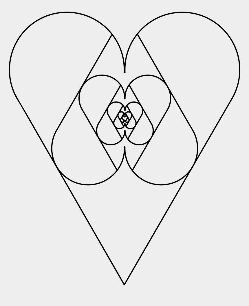 geometric figures clipart, Cartoons - Sacred Geometric Shapes Of Love