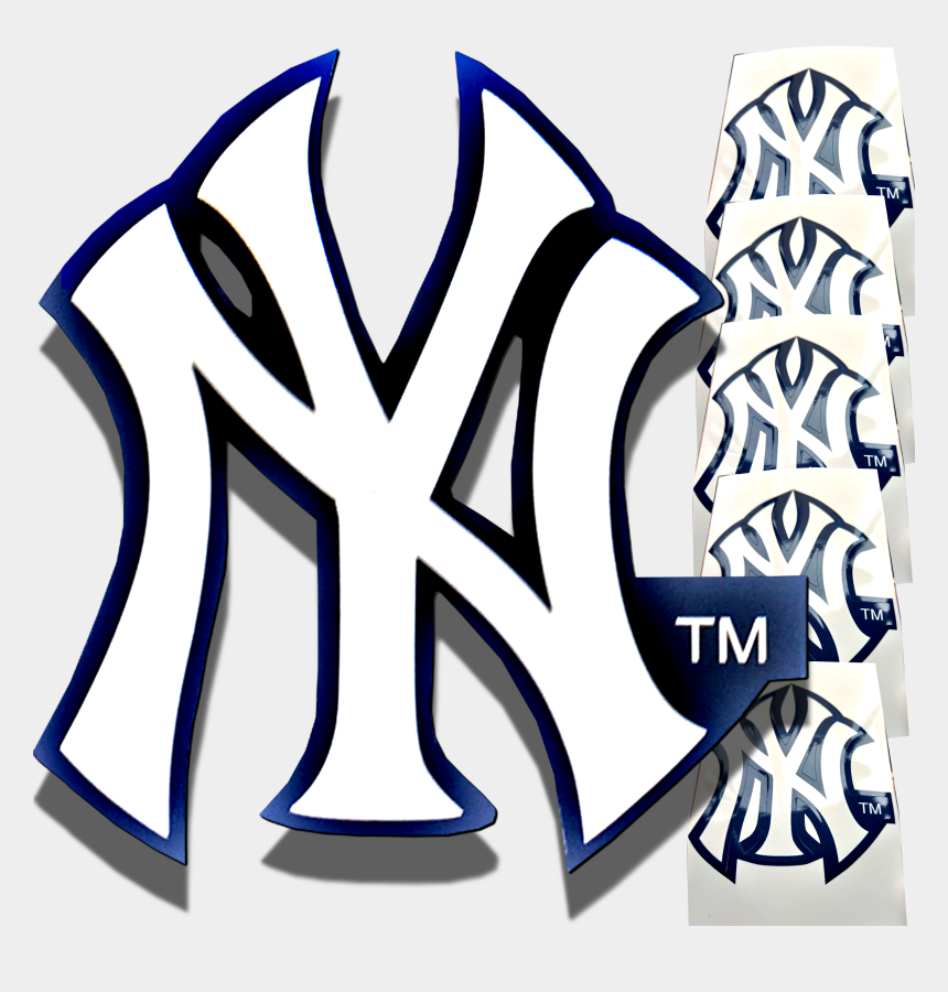 yankees clipart free, Cartoons - Logos And Uniforms Of The New York Yankees