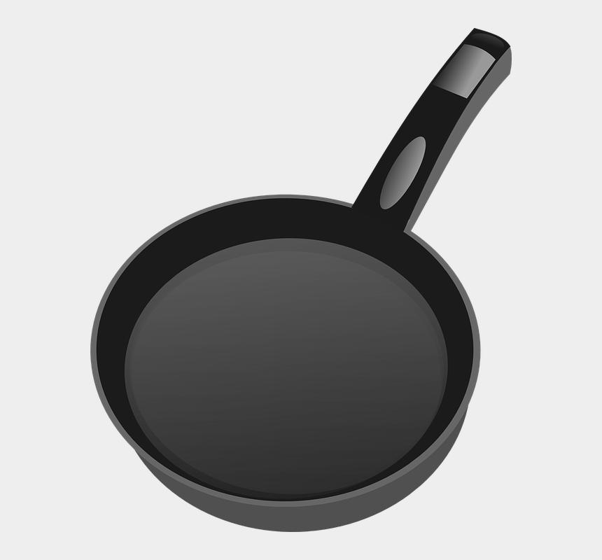 cast iron pot clipart, Cartoons - Pan Clipart Transparent