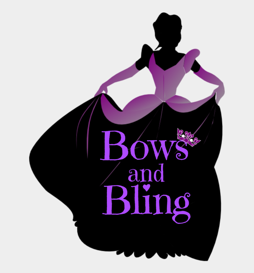 disney princess dress clipart, Cartoons - Illustration