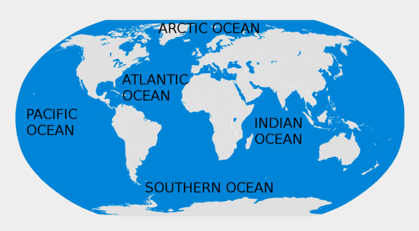 hydrosphere clipart, Cartoons - World Map White Outline Png