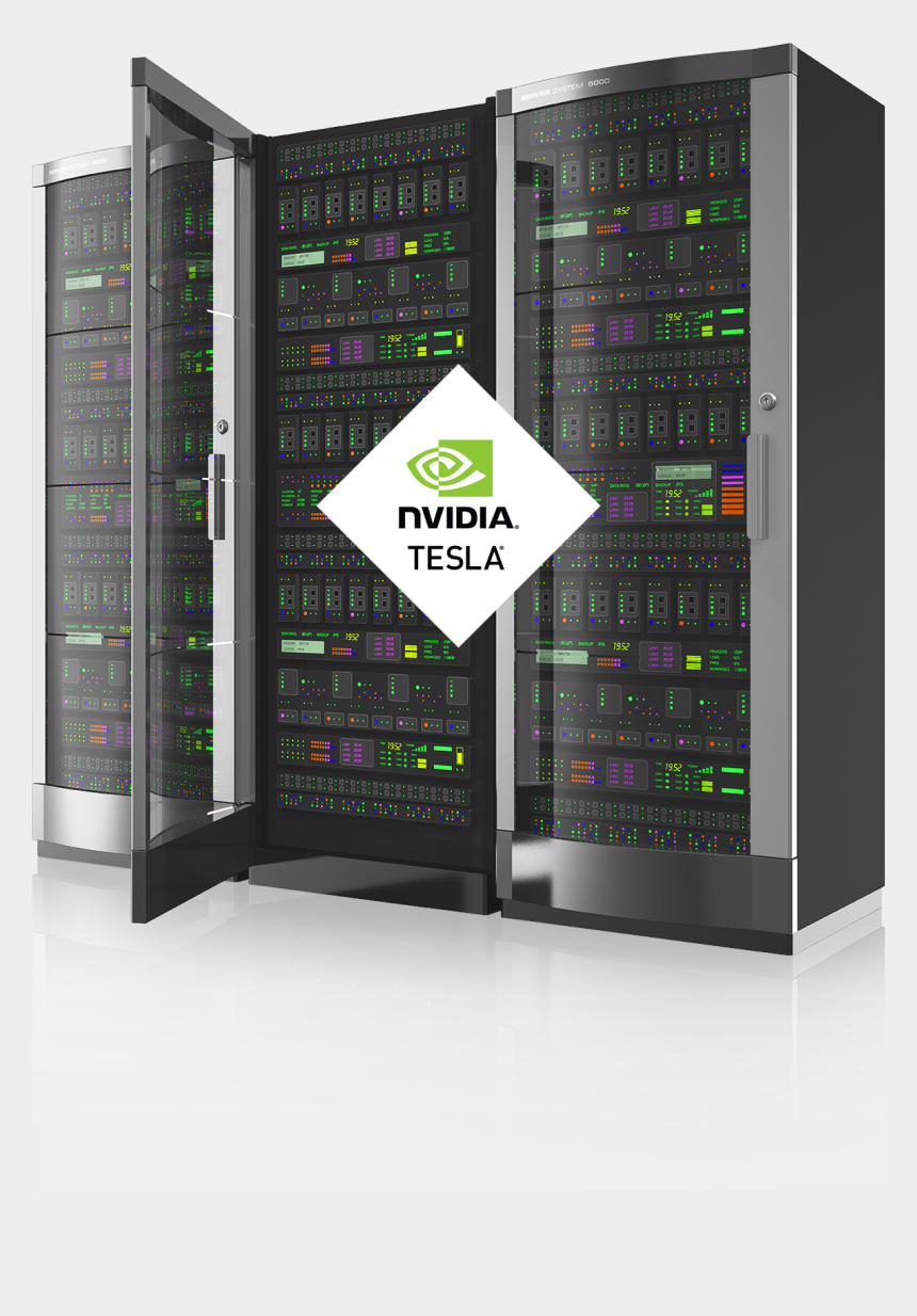 computer case clipart, Cartoons - Server Network Hardware