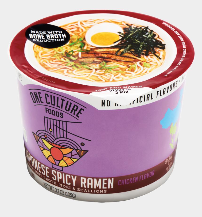 ramen bowl clipart, Cartoons - One Culture Foods Ramen