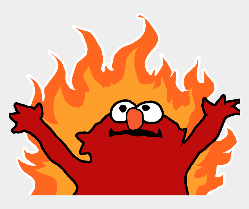 fire emoji clipart, Cartoons - Discord Emojis