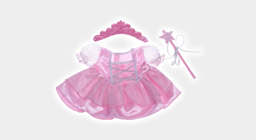 princess shoe clipart, Cartoons - Build A Bear Princess Dress