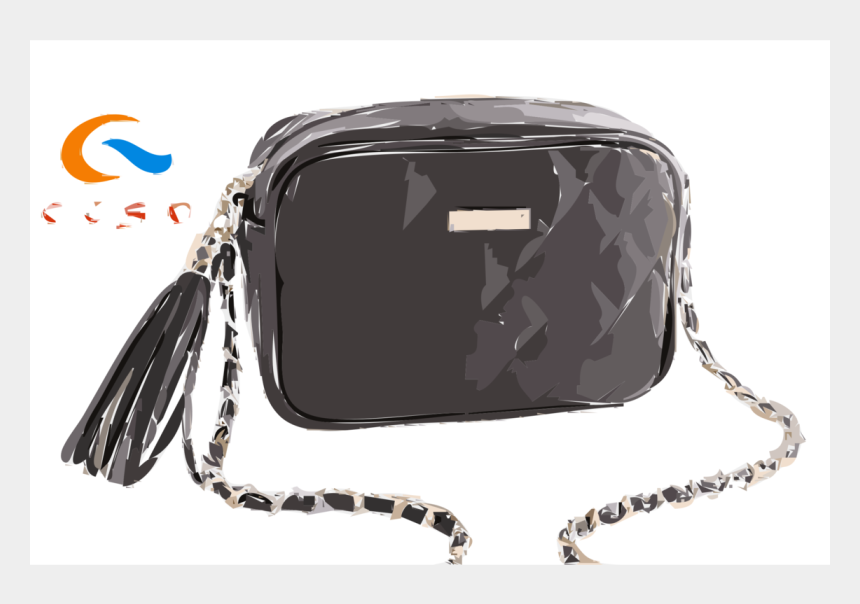 messenger bag clipart, Cartoons - Shoulder Bag