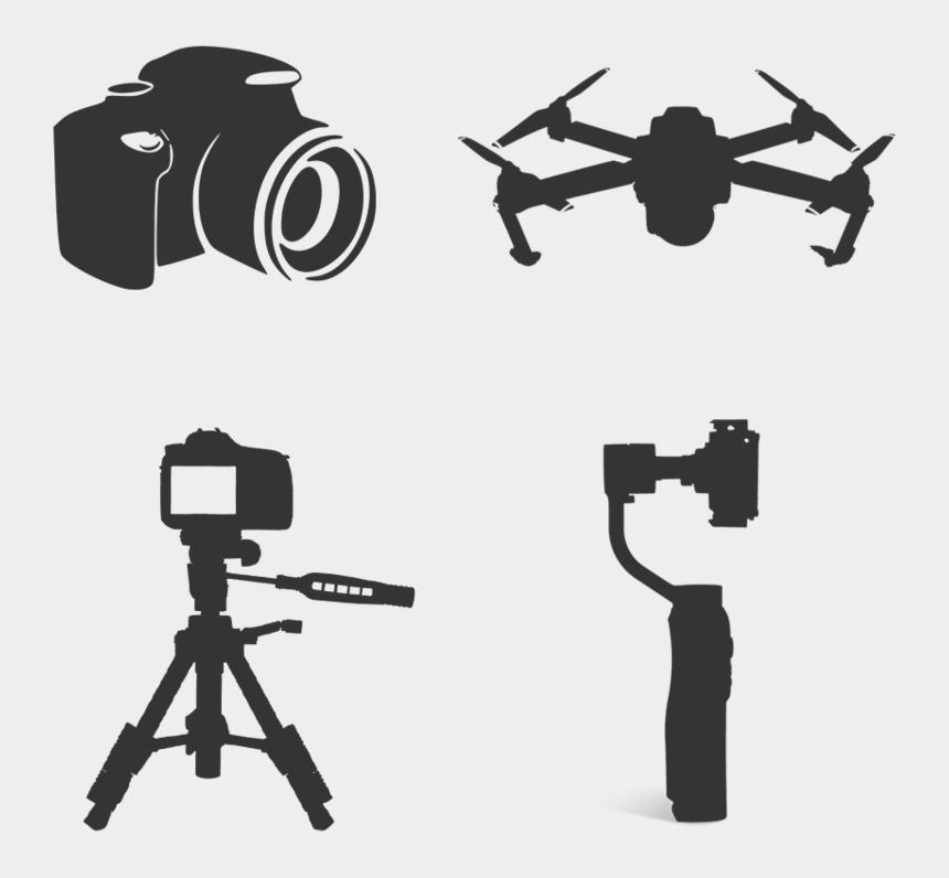 tv camera clipart, Cartoons - Drone Camera South Africa