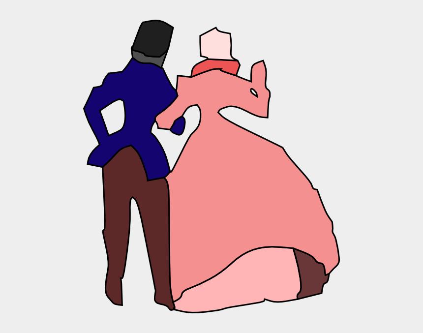holding hands clipart, Cartoons - Free Vector Man Woman Holding Hands Party Clip Art - Vector Graphics